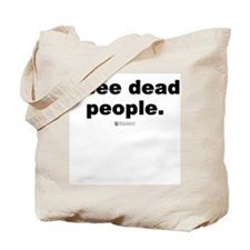 Medical Examiner Mantra -  Tote Bag