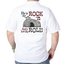 1 Cor 15:3-4 T-Shirt
