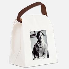 chagall Canvas Lunch Bag
