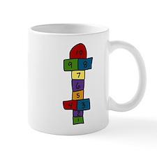 Hopscotch Mug