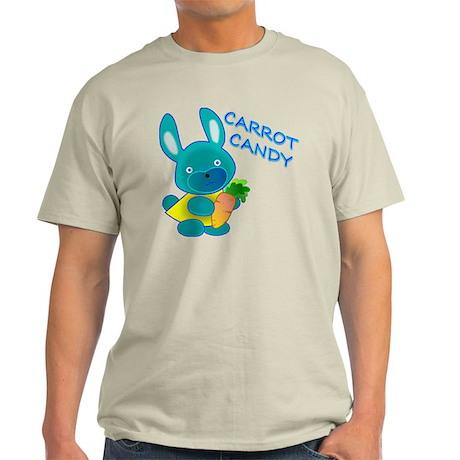 Carrot Candy Light T-Shirt