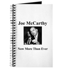 Joe McCarthy Now More Than Ever Journal