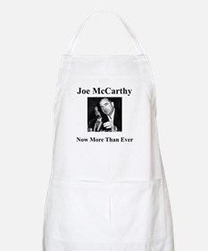 Joe McCarthy Now More Than Ever BBQ Apron