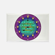 Anytime Rectangle Magnet (100 pack)