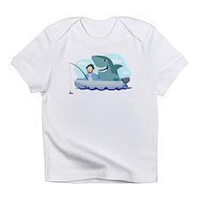 jaws Infant T-Shirt