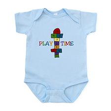 Play Time Infant Bodysuit