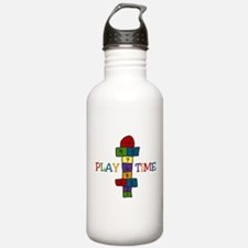 Play Time Water Bottle