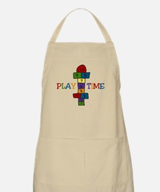 Play Time Apron