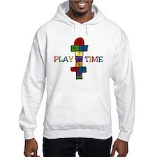 Play Time Hoodie