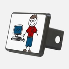 Computer Hitch Cover