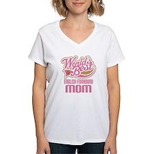 English Foxhound Mom Shirt