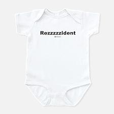 Rezzzzzident -  Infant Creeper