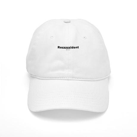 Rezzzzzident - Cap