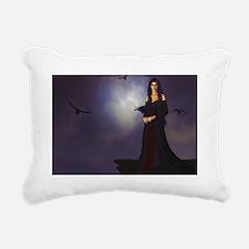MISTRESS... Rectangular Canvas Pillow