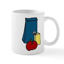 Bag Lunch Mug