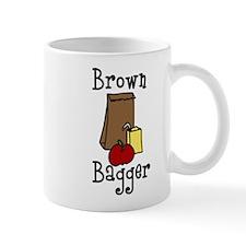 Brown Bagger Mug