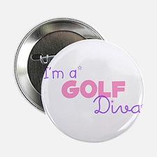 I'm a Golf diva Button