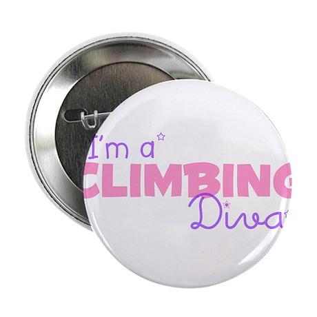 I'm a Climbing diva Button