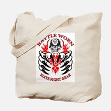 Cute Mixed wrestling Tote Bag