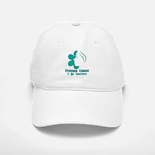 Ovarian Cancer 5 Year Survivor Baseball Baseball Cap