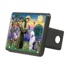 ST. FRANCIS + OES Hitch Cover