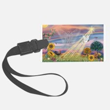 With us always Luggage Tag