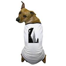 Chrysler No.png Dog T-Shirt