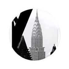 """Chrysler No.png 3.5"""" Button (100 pack)"""