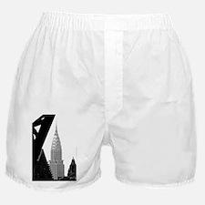 Chrysler No.png Boxer Shorts