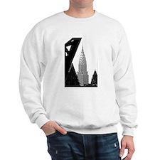 Chrysler No.png Sweatshirt