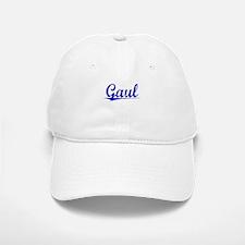 Gaul, Blue, Aged Baseball Baseball Cap
