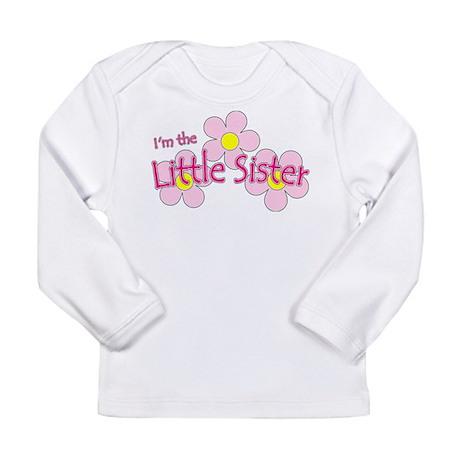 Little Sister.jpg Long Sleeve T-Shirt