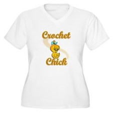 Crochet Chick #2 T-Shirt