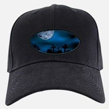 ALL HALLOWS EVE Baseball Hat