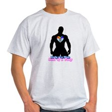 Body of a Man, Soul of a Pony T-Shirt