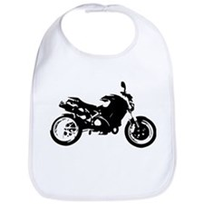 ducati monster Bib