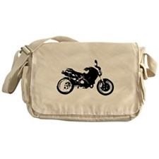 ducati monster Messenger Bag