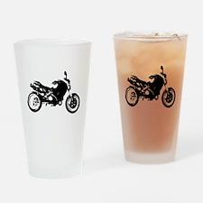 ducati monster Drinking Glass