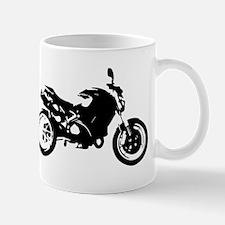 ducati monster Mug