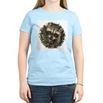 Baby Raccoon Women's Light T-Shirt