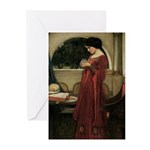 The Crystal Ball Greeting Cards (Pk of 20)