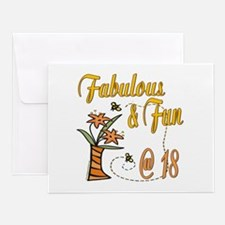 Cross-Stitch Chick #2 Note Cards (Pk of 20)