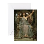 Circes Offering Greeting Cards (Pk of 10)
