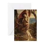 Love in Autumn Greeting Cards (Pk of 10)