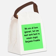 42.png Canvas Lunch Bag