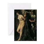 The Knight Errant Greeting Cards (Pk of 20)