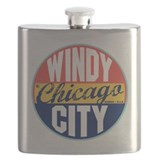 Chicago Flasks