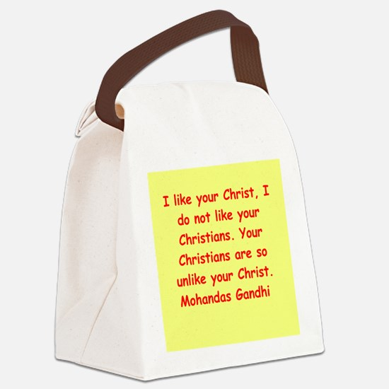 28.png Canvas Lunch Bag