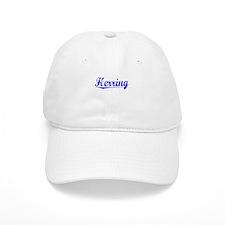 Herring, Blue, Aged Cap
