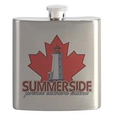 Summerside Lighthouse Flask